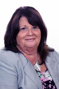 Cllr Angie Dickinson - St Ives South