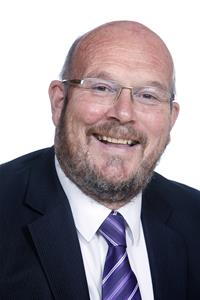 Cllr Douglas Dew - Hemmingford Grey & Houghton