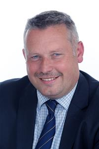 Cllr Jason Ablewhite - St Ives East
