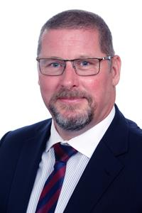 Cllr Jim White - Alconbury