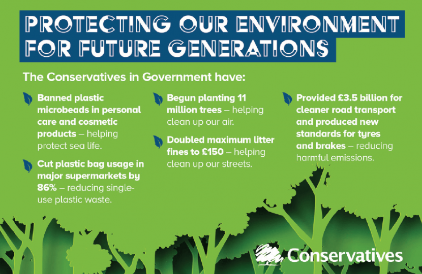 Green Conservative Huntingdonshire