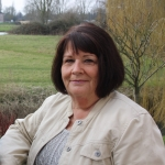 Angie Dickinson, District Councillor