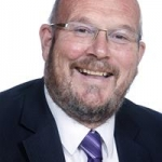 Doug Dew, District Councillor