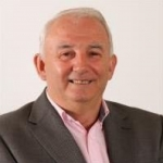 Conservative Councillor Kevin Reynolds