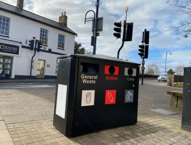 Huntingdon Conservative Bins2
