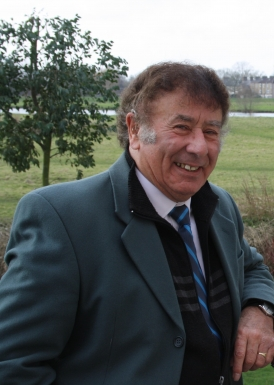 John Davies, District Councillor